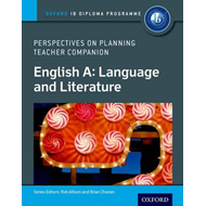 English A Perspectives on Planning: Language and Literature (BOK)
