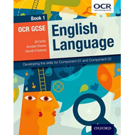 OCR GCSE English Language: Book 1 (BOK)