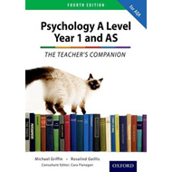 Complete Companions: Year 1 and AS Teacher's Companion for A (BOK)