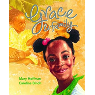 Read Write Inc. Comprehension: Module 16: Children's Books: Grace and Family Pack of 5 Books (BOK)