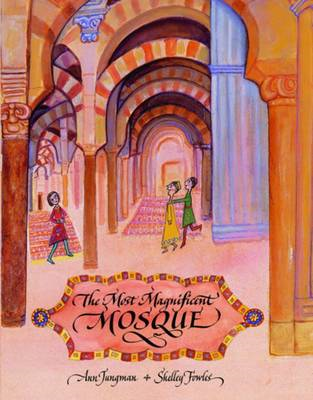 Read Write Inc. Comprehension: Module 21: Children's Books: The Most Magnificent Mosque Pack of 5 Bo (BOK)