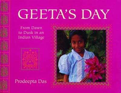 Read Write Inc. Comprehension: Module 23: Children's Books: Geeta's Day Pack of 5 Books (BOK)