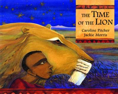 Read Write Inc. Comprehension: Module 28: Children's Books: the Time of the Lion Pack of 5 Books (BOK)