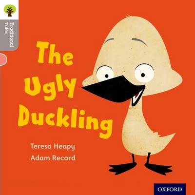The Ugly Duckling: Level 1 (BOK)