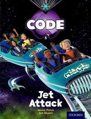 Project X Code: Galactic Jet Attack (BOK)