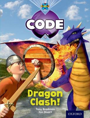 Project X Code: Dragon Quest & Wild Rides Pack of 8 (BOK)