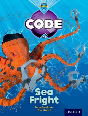 Project X Code: Shark Sea Fright (BOK)