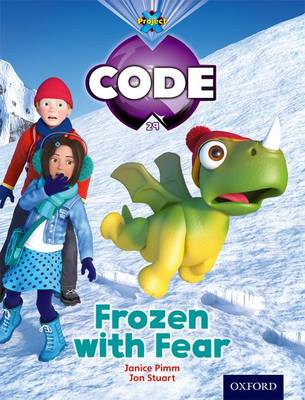 Project X Code: Freeze Frozen with Fear (BOK)