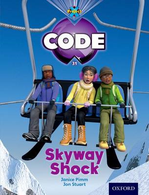 Project X Code: Freeze Skyway Danger (BOK)