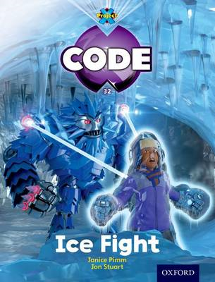 Project X Code: Freeze Ice Fight (BOK)