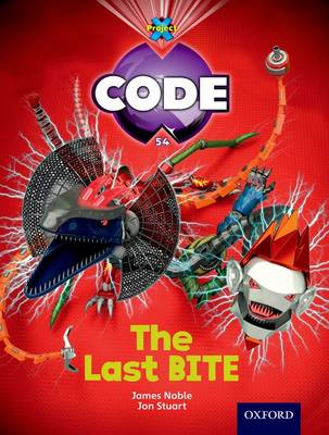 Project X Code: Control the Last Bite (BOK)