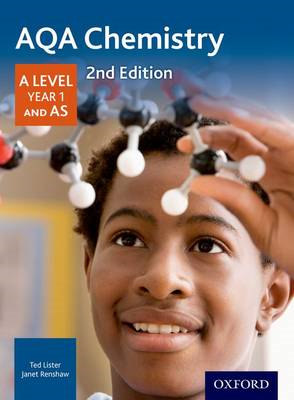 AQA Chemistry A Level Year 1 Student Book (BOK)