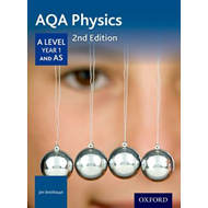 AQA Physics A Level Year 1 Student Book (BOK)