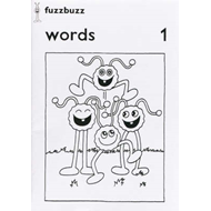 Fuzzbuzz: Level 1: Words 1 (BOK)