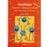 Fuzzbuzz: A Remedial Reading Scheme: Level 2: Workbook, Letters 2 (BOK)