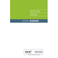 OCR John Donne Selected Poems (BOK)
