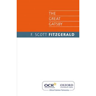 OCR the Great Gatsby (BOK)