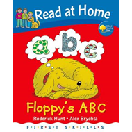 Read at Home: First Skills: Floppy's ABC (BOK)