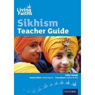 Living Faiths Sikhism Teacher Guide (BOK)