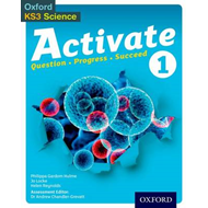 Activate 1: Student Book (BOK)