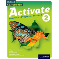 Activate 2: Student Book (BOK)