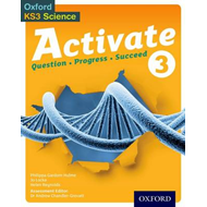 Activate 3: Student Book (BOK)