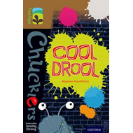 Oxford Reading Tree TreeTops Chucklers: Level 18: Cool Drool (BOK)