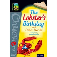 Oxford Reading Tree TreeTops Chucklers: Level 20: The Lobste