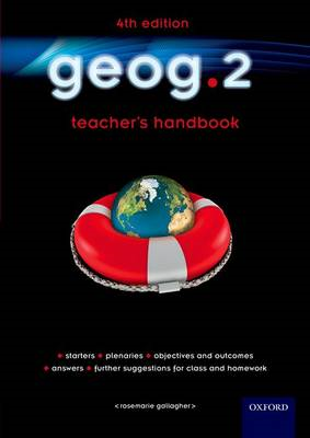 geog.2 Teacher's Handbook (BOK)