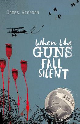 Rollercoasters: When the Guns Fall Silent Reader (BOK)
