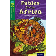 Oxford Reading Tree TreeTops Myths and Legends: Level 12: Fa (BOK)