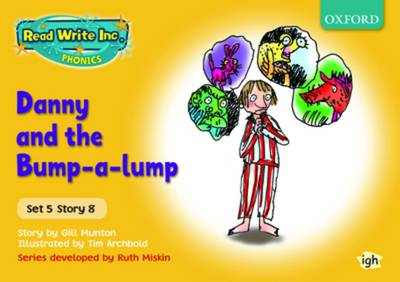 Read Write Inc. Phonics: Yellow Set 5 Storybooks: Mixed Pack (BOK)