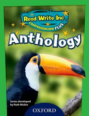 Read Write Inc. Comprehension Plus: Y6: Anthology: Y6 (BOK)