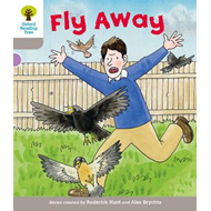 Oxford Reading Tree: Level 1: Decode and Develop: Fly Away (BOK)