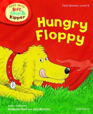 Oxford Reading Tree Read with Biff, Chip, and Kipper: First (BOK)