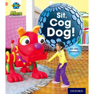 Project X: Alien Adventures: Pink: Cog Dog! (BOK)