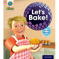 Project X: Alien Adventures: Pink: Let's Bake! (BOK)
