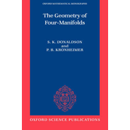 The Geometry of Four-manifolds (BOK)