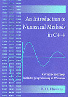 An Introduction to Numerical Methods in C++ (BOK)