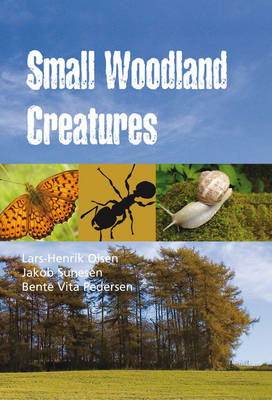 Small Woodland Creatures (BOK)