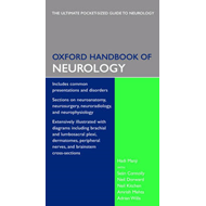 Oxford Handbook of Neurology (BOK)