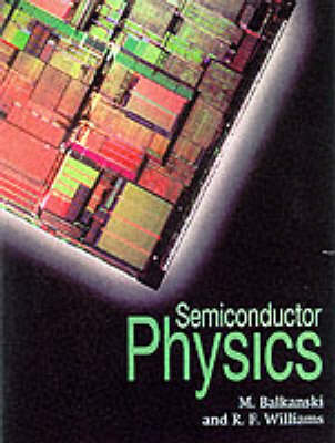Semiconductor Physics and Applications (BOK)
