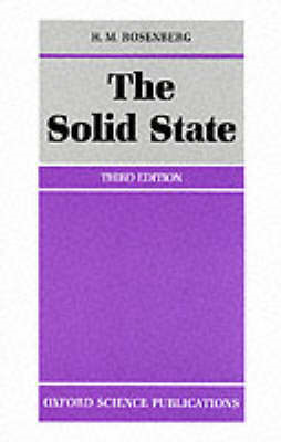 Solid State (BOK)