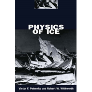 Physics of Ice (BOK)