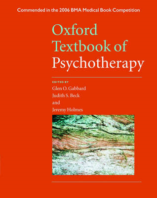 Oxford Textbook of Psychotherapy (BOK)