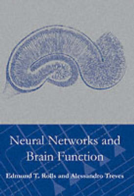Neural Networks and Brain Function (BOK)