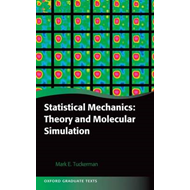 Statistical Mechanics: Theory and Molecular Simulation (BOK)