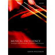 Musical Excellence (BOK)