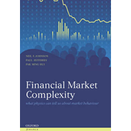Financial Market Complexity (BOK)
