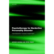 Psychotherapy for Borderline Personality Disorder (BOK)